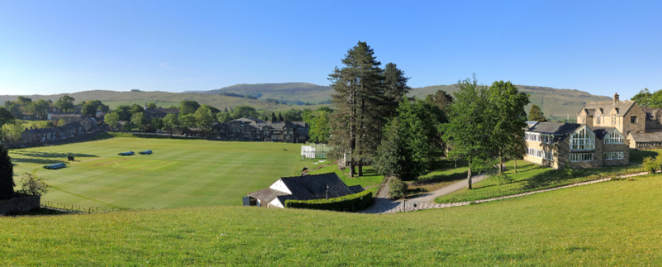 New Residential Camps in Sedbergh