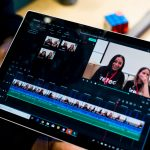 Editing video for the perfect video to publish