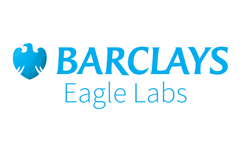 LOGO: Barclays Eagle Labs