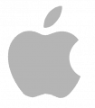 LOGO: Apple