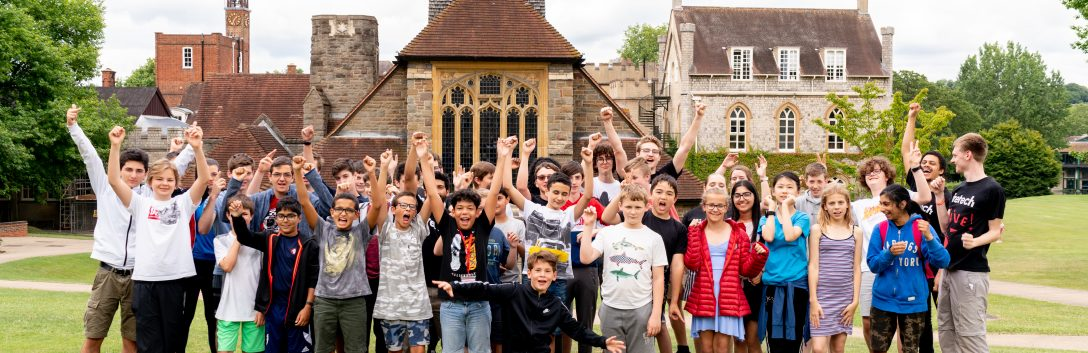 Wycombe Abbey tech camps