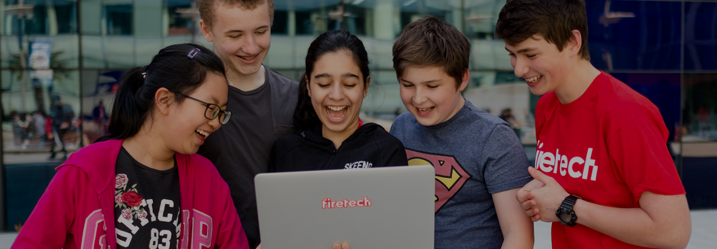 PHOTO: SUPERCHARGE YOUR CHILD'S FUTURE WITH TECH