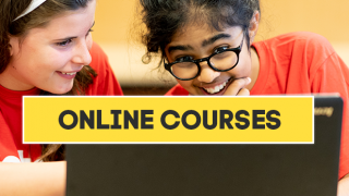 fire tech online courses for kids