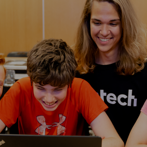 tech courses for kids