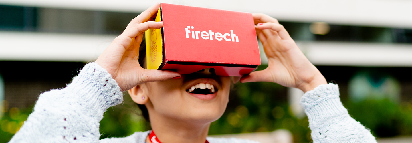 Junior Augmented And Virtual Reality