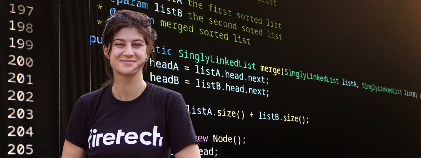 Teen Coding With Java