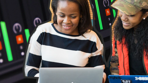 Fire Tech's New Partnership Supports Diversity In Tech