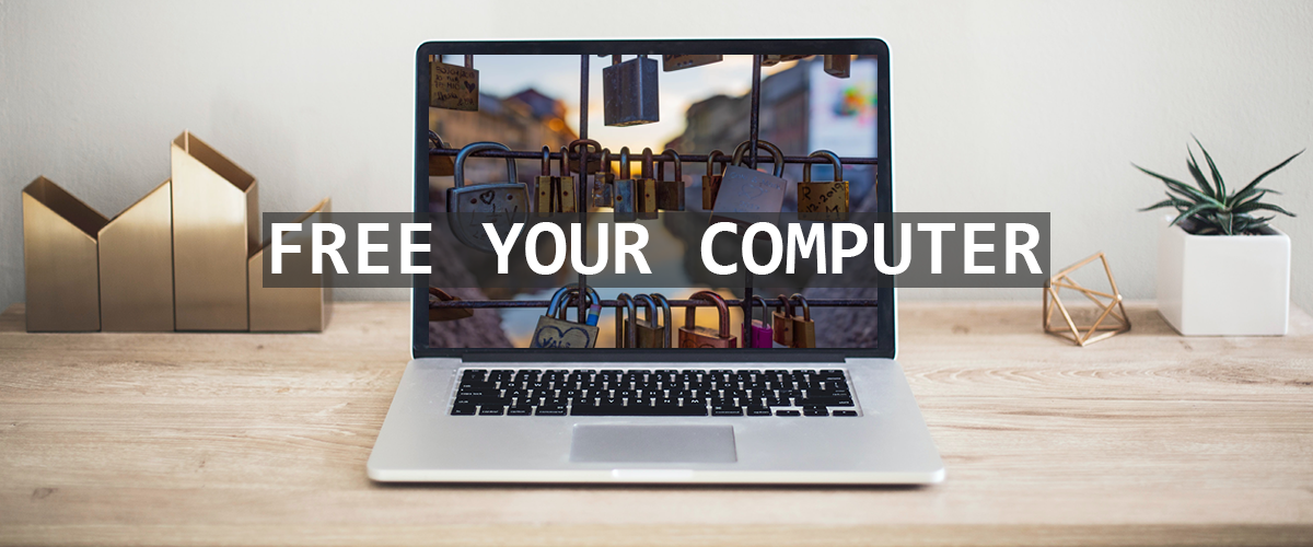 Free Your Computer