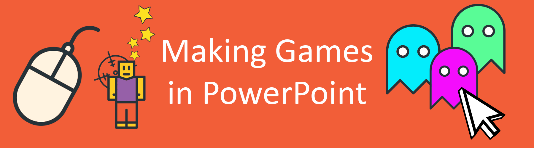 Making Games In PowerPoint