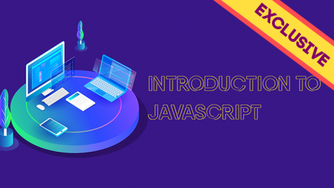PHOTO: Exclusive: Introduction To JavaScript