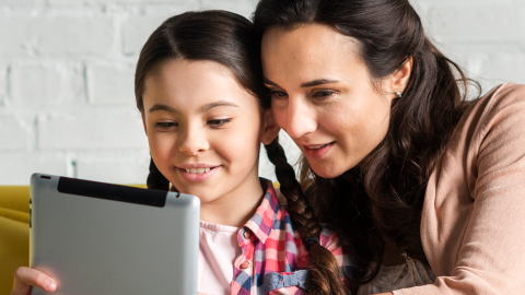 A Parent's Guide to Managing Screen Time