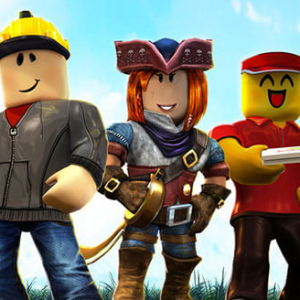 Making Games With ROBLOX