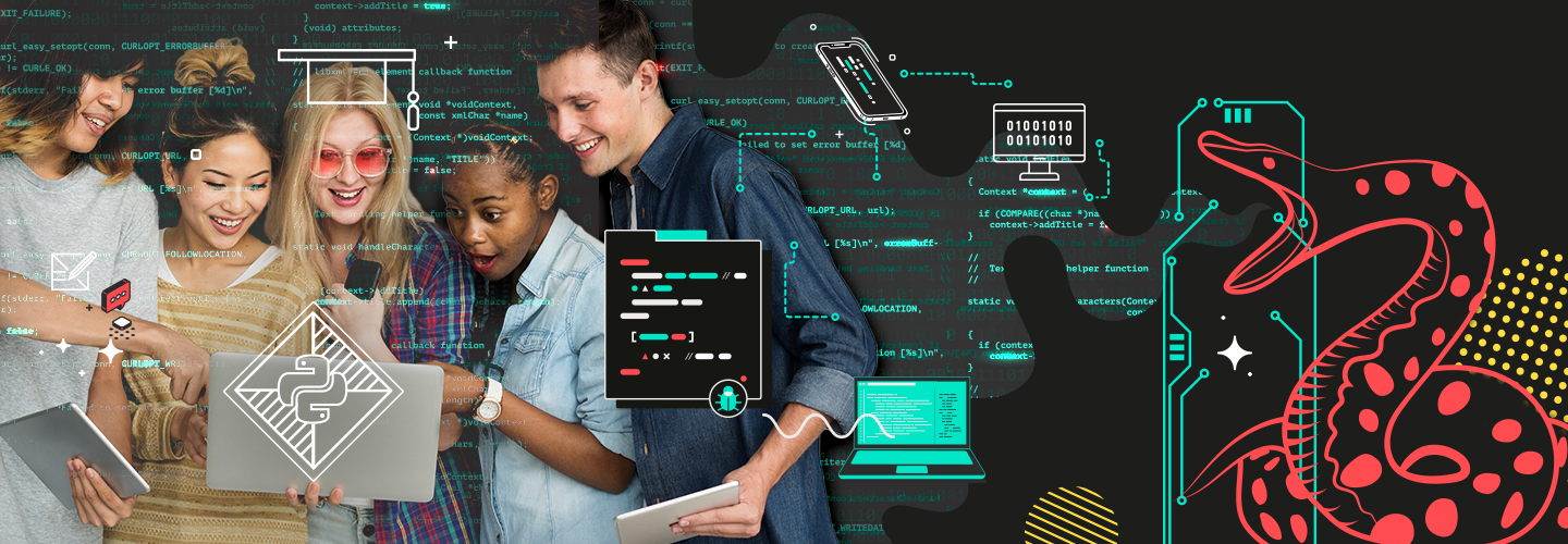 Teen Coding With Python - Build Amazing Projects