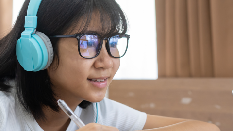 How To Continue Your Child's Learning After An Online Course