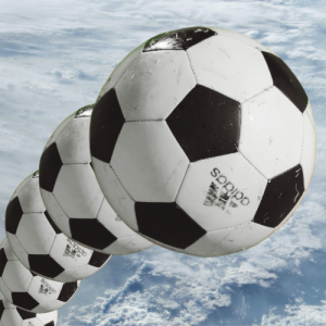 Where Did the Ball Go? GPS Tracking in Sports