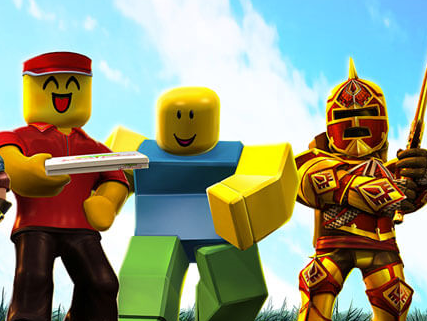 Photo: Making Games with ROBLOX – On Campus