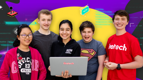 Fire Tech HQ is thrilled to launch 2021 in person Summer Camp programme