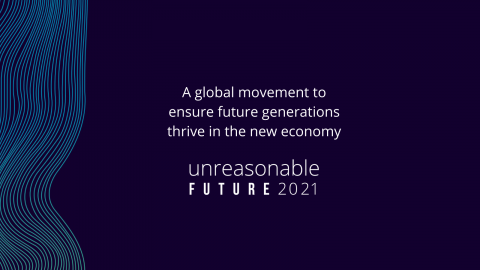Fire Tech selected to join the Unreasonable FUTURE 2021 cohort of high-growth entrepreneurs