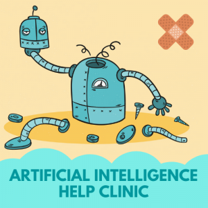 Artificial Intelligence Help Clinic